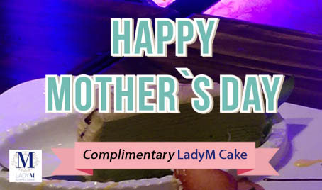 mothers day free ladym cake